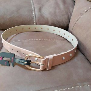 No Boundaries S/M Belt-New